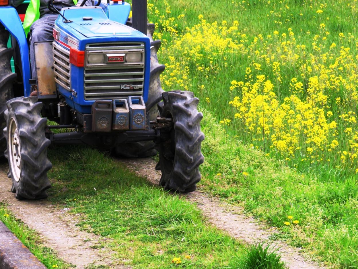 農地転用とは - 関連法・手続き...